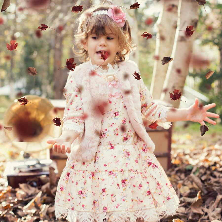 konsept çocuk fotoğrafçısı